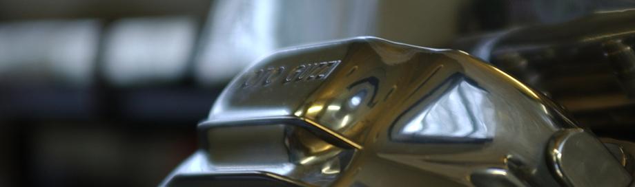 Willkommen bei der Casa di Moto GmbH